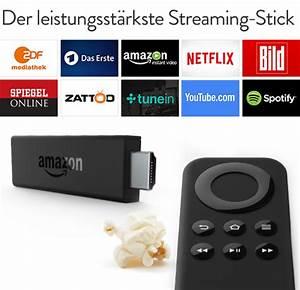 Günstige Smart Tv : anleitung amazon fire tv per kodi zum perfekten netzwerkplayer machen ~ Orissabook.com Haus und Dekorationen