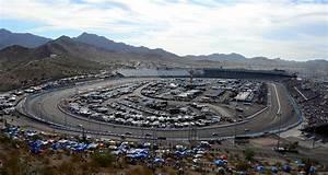 ISM Raceway March NASCAR Weekend Schedule TicketGuardian 500