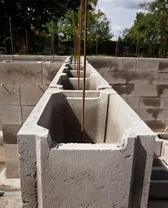 Mauersteine Beton Hohlkammersteine : schalsteine setzen eine einfache anleitung ~ Frokenaadalensverden.com Haus und Dekorationen