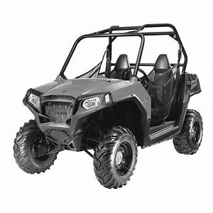 Polaris Rzr 570  2012  - Service Manual - Wiring Diagram