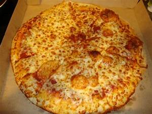 Cheese Pizza TO GO Order from Little Caesars Pizza March ...