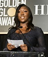 Isan Elba - Isan Elba Photos - HFPA And THR Golden Globe ...