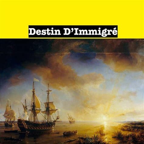 Destin D'Immigré - Episode 1 - Michel Guillaume Jean De Crevecoeur by Destin d'immigré | Free ...