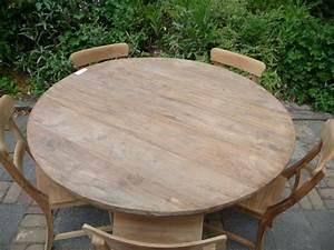 Runder Tisch Für 10 Personen : runde teaktische teakm ~ Bigdaddyawards.com Haus und Dekorationen