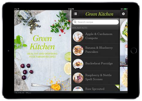 green kitchen app best food apps of 2014 year in food 2014 pbs food 1382