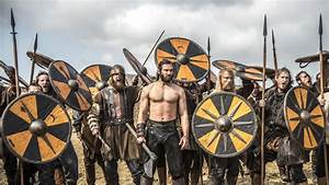 How, The, Vikings, Saved, Europe, And, Got, A, Terrible, Reputation