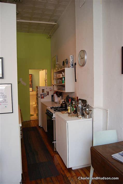 Praktische Lösungen Für Kleine Küchen  Mein Bau