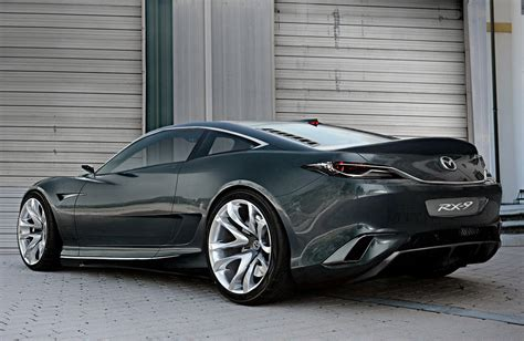2020 Mazda Rx7 by Mazda Rumored To Introduce New Rx 7 And Rx 9 By 2020