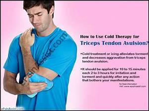 Triceps Tendon Avulsion