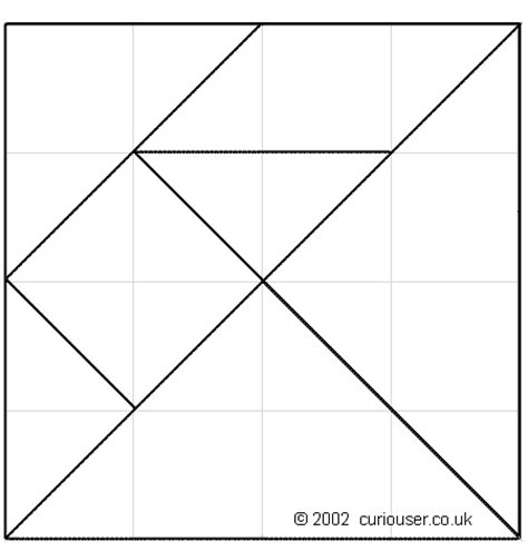 tangram template all worksheets 187 tangram puzzles worksheets printable worksheets guide for children and parents