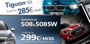 Offre Constructeur Automobile : cr dit loa location longue dur e faut il louer ou acheter sa voiture ~ Gottalentnigeria.com Avis de Voitures