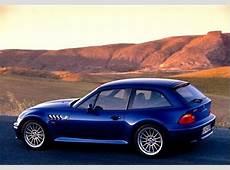 schräge Coupes die man nicht vergisst>zB das BMW Z3
