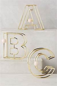 illusion monogram letter nice anthropologie and With anthropologie wall letters