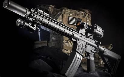 M4 Carbine Rifle Wallpapers Wallpapersafari Downloads