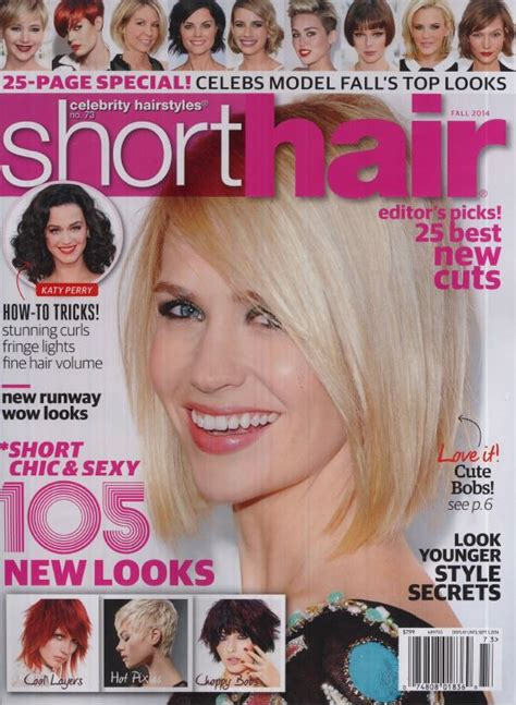 paul labrecque  featured  celebrity hairstyles short