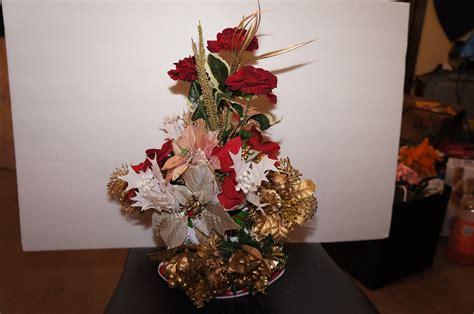 Christmas Centerpiece  Crafts Pinterest