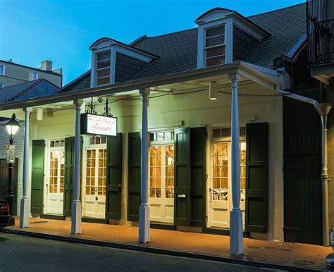 Cottage Restaurant by Creole Cottage Quarter Dining