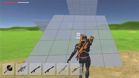 fortnite building simulator fortnite battle royale building simulator