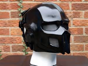 Mortal Kombat Face Mask
