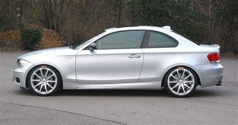 bmw  coupe    information  modification