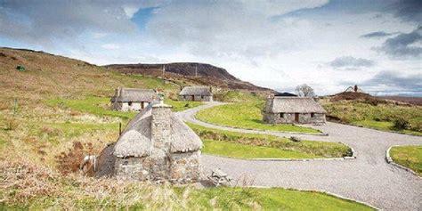 Cottage Scozia Questo Villaggio Dell Isola Di In Scozia 232 In Vendita