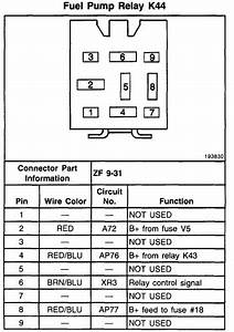 Cadillac Catera 3 0 Engine Diagram  U2022 Wiring Diagram For Free