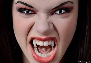 Beware these Real Life Vampires. | elephant journal