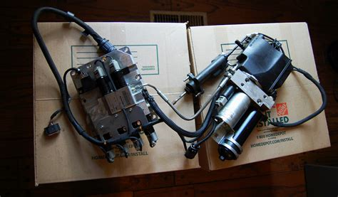 sale complete smg hydraulic assembly