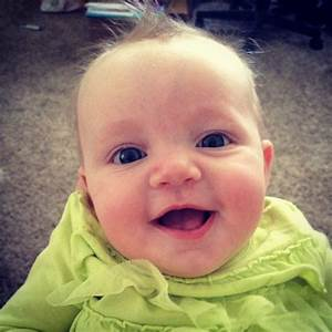 Alexis Laughs: The Future of the World's Cutest Baby