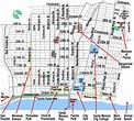 Santa Monica Street Maps and Neighborhoods - Santa Monica ...