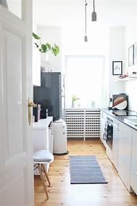 Mülleimer Küche Wesco : wesco kneasy kueche skandinavisch weiss 7 it 39 s pretty nice interior design diy ~ Frokenaadalensverden.com Haus und Dekorationen