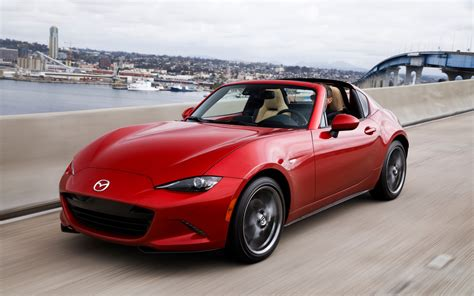 2018 Mazda Mx5 Masterpiece On Wheels  The Car Guide