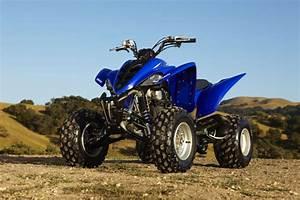 2011 Yamaha Raptor 350  U2022 Totalmotorcycle