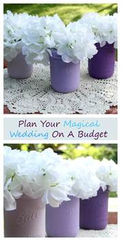 wedding on a budget 7 ways to plan a magical wedding on a budget kicking it with