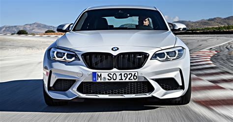 Gambar Mobil Bmw M2 Competition bmw 2019 bmw m2 competition coming this summer