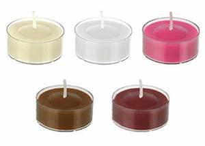 Bougie Chauffe Plat : bougies chauffe plat coque transparente mariage bougies mariage ~ Teatrodelosmanantiales.com Idées de Décoration