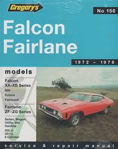 Au Falcon Workshop Manual Pdf