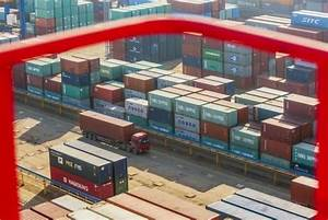 China's Exports Down 6.1% In August, Imports Fall 14.3% ...