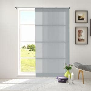 curtains for vertical blind track chicology adjustable sliding panel cut to length 8524