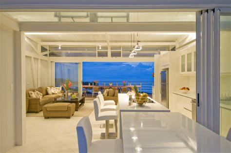 secluded environmentally friendly house  costa rica idesignarch interior design