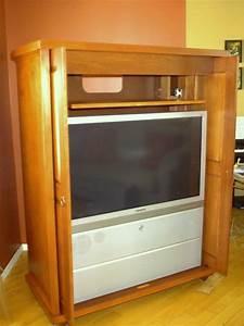 Armoire Qui Ferme A Clé : armoire tv ferm meuble living tv moderne trendsetter ~ Edinachiropracticcenter.com Idées de Décoration