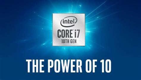the entire intel 10th comet lake line up leaks eteknix