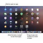 Apple Mac Launchpad Apps Open App Support