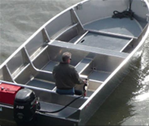 Skiff Builders by Welded Aluminum Fishing Boats And Skiff Builders In Wa