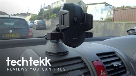 best smartphone car mount holders 2018 youtube