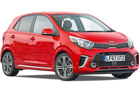 Review Kia Picanto by Kia Picanto Hatchback 2019 Review Carbuyer