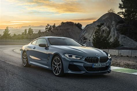 bmw  series coupe finally revealed  superb