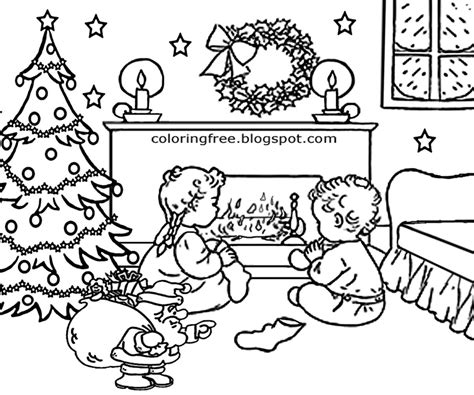december coloring pages free coloring pages printable pictures to color