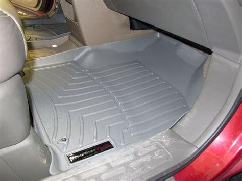 honda accord floor mats 2006 2006 honda ridgeline floor mats weathertech