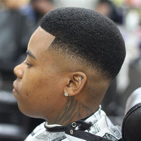 Boy Cut Hairstyles For Black by Best 32 Dashing Hairstyles For Black Boy 2017 Get Flashy